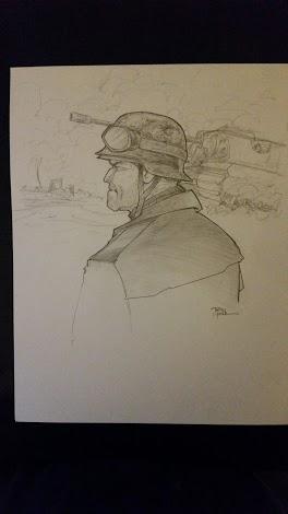TerryMoore_TheGeneral_Sketch