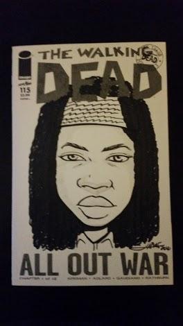 WalkingDead_Michonne