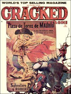 cracked #35