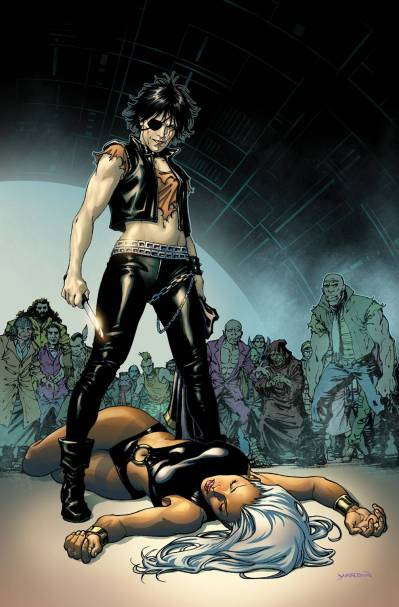 Black Panther Vol 6 #4 Cover C Variant Death Of X Cover